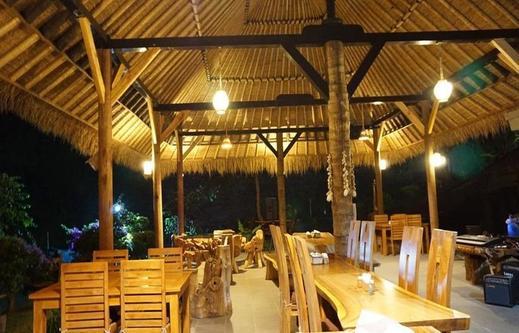 Artati Lombok - Fasilitas