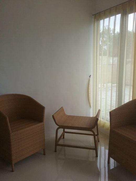 Villa Puncak Garuda 2 by Travel4less Malang - Interior