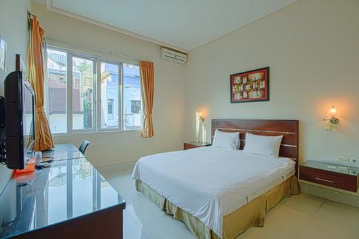 Hotel Melawai 3 Jakarta - STD