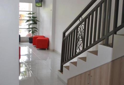 NIDA Rooms Wiroto III Semarang - Pemandangan Area