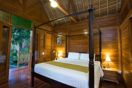 S Resorts Hidden Valley Bali - Kamar Tamu