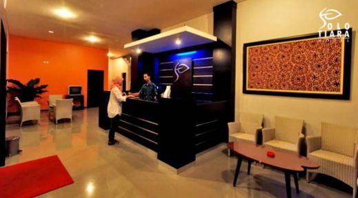 Solo Tiara Hotel Solo - Facilities
