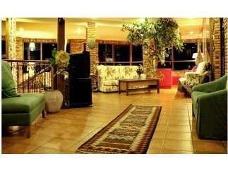 Pinewood Hotel Bogor -