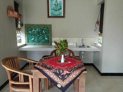 Wonder-Land Villa Bali - Interior