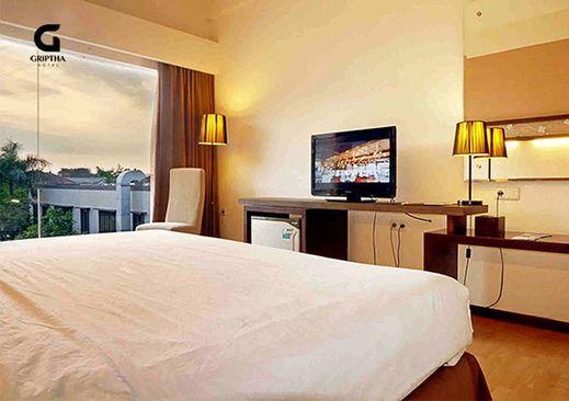 Griptha Hotel Kudus - Griptha Signature