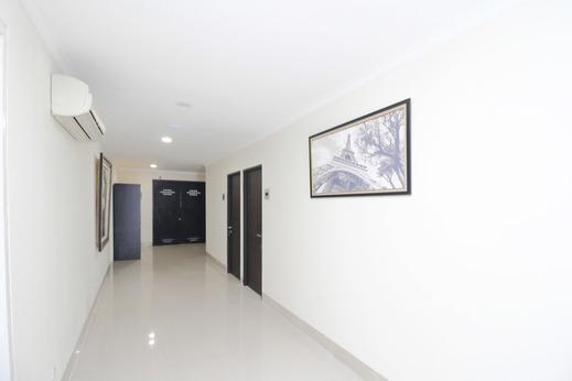 Sky Residence Guntur 1 Jakarta Jakarta - Corridor
