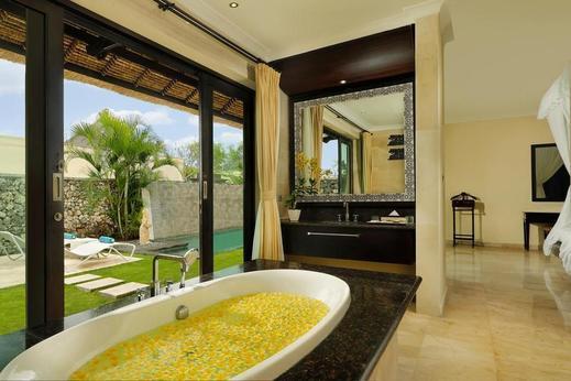 Hillstone Villas Resort Bali Bali -
