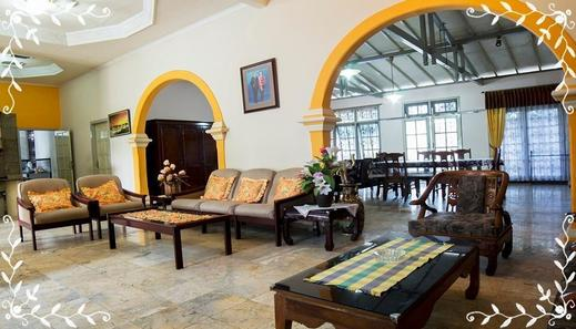 Athaya Homestay Pandega Yogyakarta - Facilities