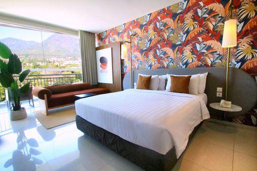 Hotel Pohon Inn Malang - Executive Room