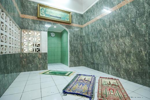 Airy Eco Syariah Klandasan Ulu Ars Muhammad 31 Balikpapan Balikpapan - Praying Room
