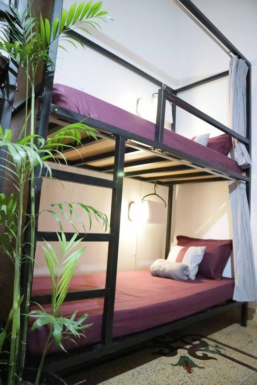 Semeru Hostel Malang - cozy bed