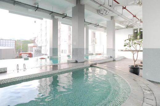 Airy Syariah Jatinangor 78 Sumedang - Swimming Pool