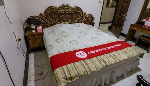 NIDA Rooms Kalipasir Central Palace - Kamar tamu