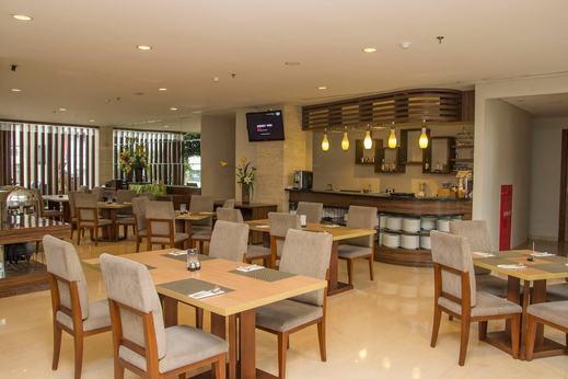 Verona Palace Bandung - Restaurant