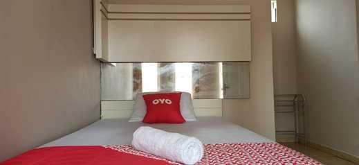 OYO 3111 The Patung Kuda Banyuwangi - Bedroom