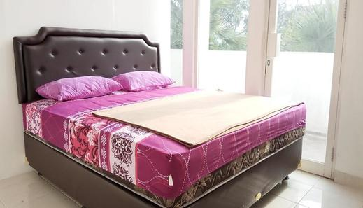 Kavie Hostel Malang - Room