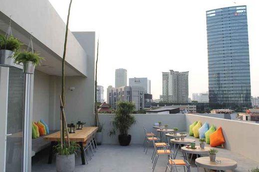 Casa Living Senayan Jakarta - Facilities