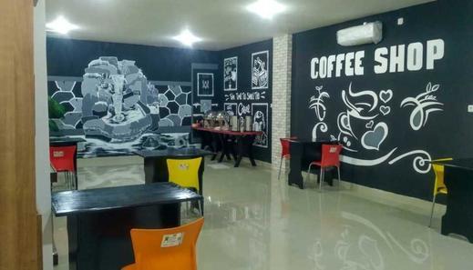 Wisma 63 Pekanbaru - Restaurant
