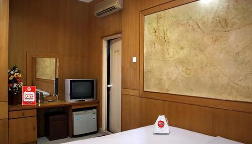 NIDA Rooms Gajah Mada 233 Kaliwates - Rooms