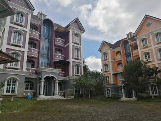 OYO 3241 Grand Suites Palace 4 Cianjur - Facade