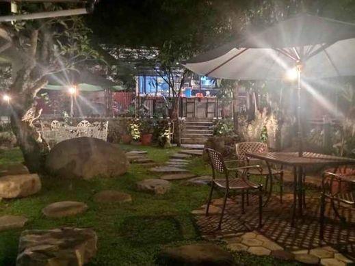 La Rengganis Guest House Bogor - Facilities