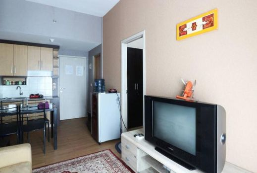 Rosani Apartment C1738 Bekasi - interior