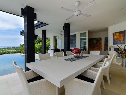 Villa Pondok Wahyu Sedana Bali - Facilities