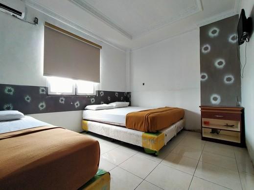 Hotel Ayu Lestari Ternate Ternate - Photo