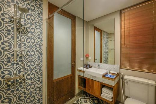Sagara Candidasa  Bali - Bathroom