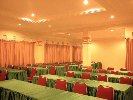 Tangko Resort - Puncak | Cipanas Cianjur - Conference Room