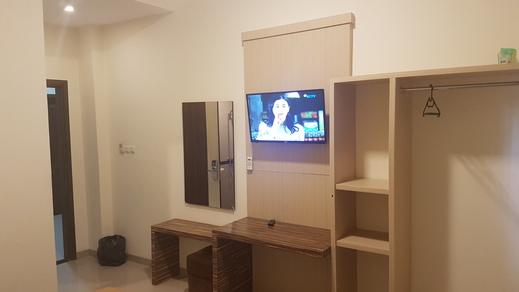 Hotel Fiducia Kaji - Standar