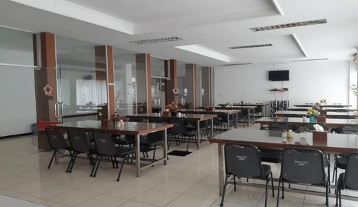 Graha Diklat PMI Prov. Jawa Tengah Semarang - Facilities