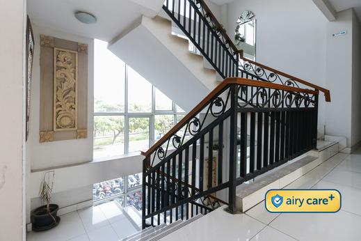 Airy Care+ Eco Syariah Bandara Soetta Suryadarma 56 Tangerang Tangerang - Others