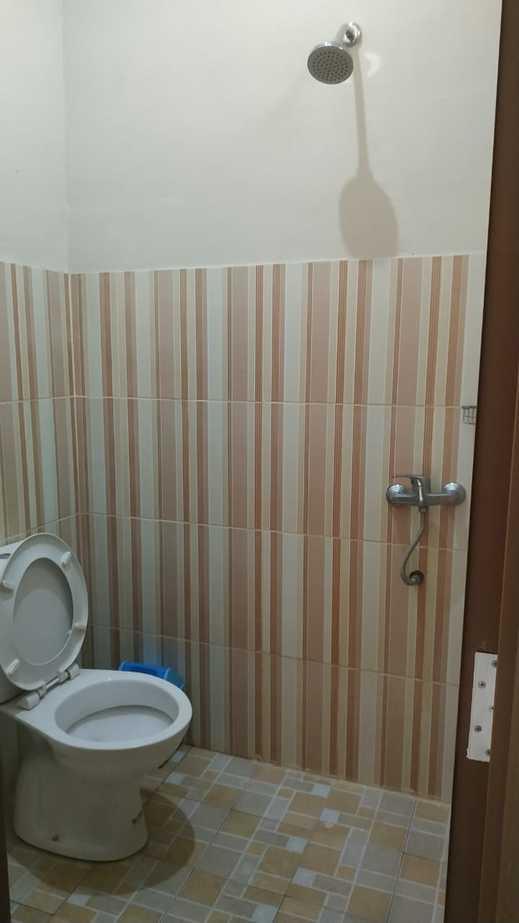 Pondok Keluarga Klaten Klaten - Bathroom