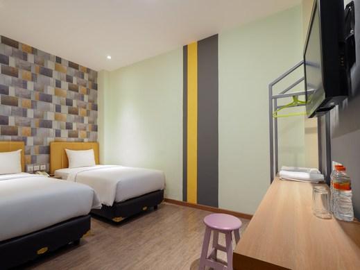 Kama Hotel Medan Medan - Standard Room