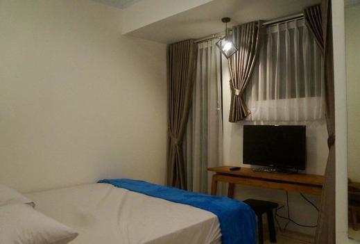 Tibrae Homestay Syariah Lembang - Guest room