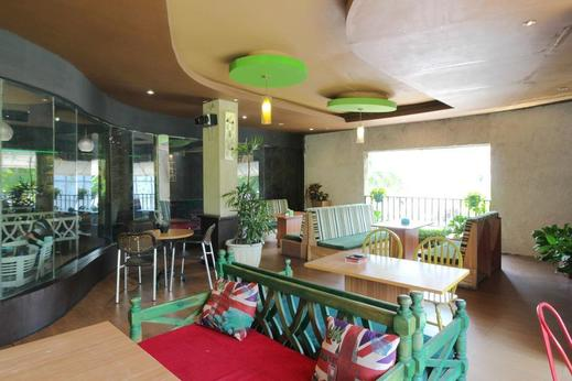 Airy Syariah Panakkukang Urip Sumoharjo 60 Makassar - Restaurant