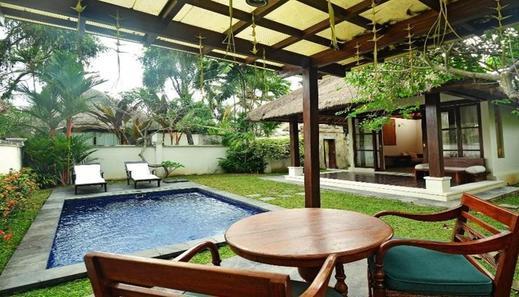 Pertiwi Resort & Spa Bali - Facilities