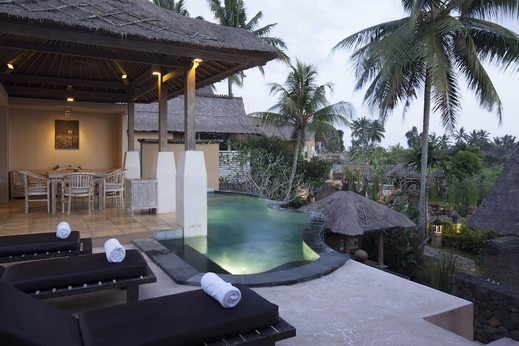 Wapa di Ume Ubud - Terrace/Patio