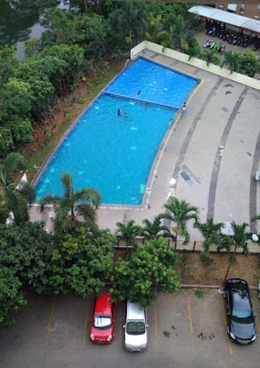 Apartemen Modernland by Wendi Tangerang - Exterior
