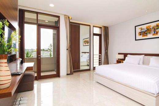 Rozelle By D'best Hospitality Bandung - Executive Suite 1