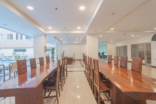 RedDoorz Apartment @ Emerald Towers Bandung Bandung - photo