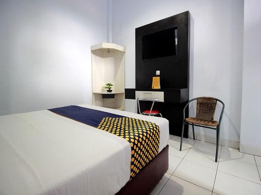 SPOT ON 2842 Hotel Rindu Bengkulu - Spot on Double
