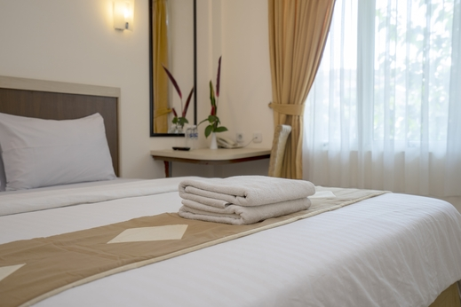 Dago's Hill Hotel Bandung - Superior - Double Bed