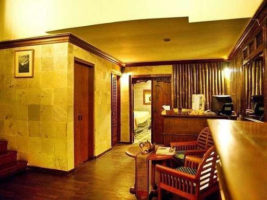 Tanjung Lesung Beach Hotel Pandeglang - Spa