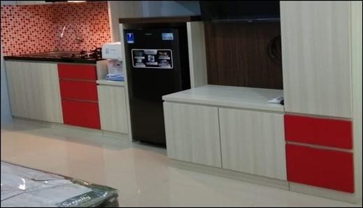 The Jarrdin Apartment Bandung by Gyza Property Bandung - interior