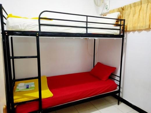 Moshi Moshi Probolinggo - Female Dorm