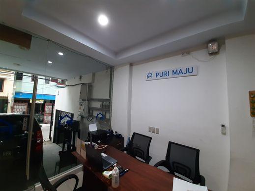 Nusalink Puri Maju Near Jelambar Jakarta - Facilities