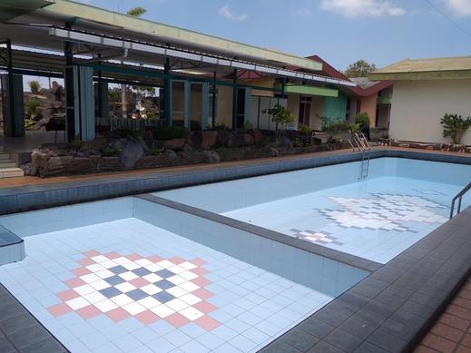 Hotel Wisma Gaya 1-4 Semarang - Facilities