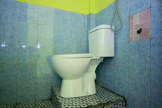 OYO 2585 Sherren Guest House Lubuklinggau - Bathroom